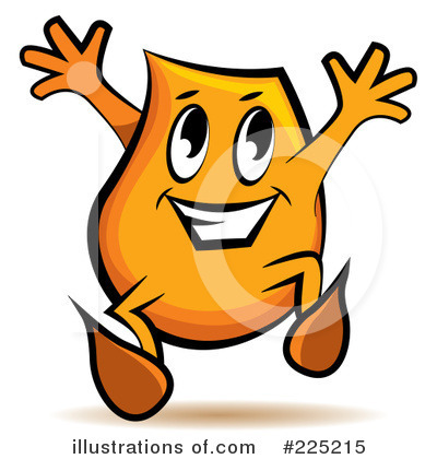 Blinky Clipart #225215 by MilsiArt