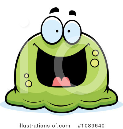 Aliens Clipart #1089640 by Cory Thoman