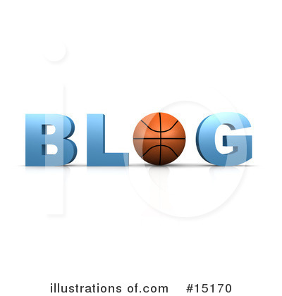 Blog Clipart #15170 by 3poD
