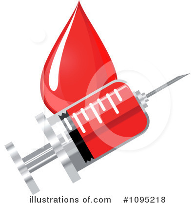 Blood Clipart #1095218 by Vector Tradition SM