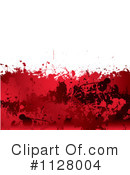 Blood Clipart #1128004 by michaeltravers