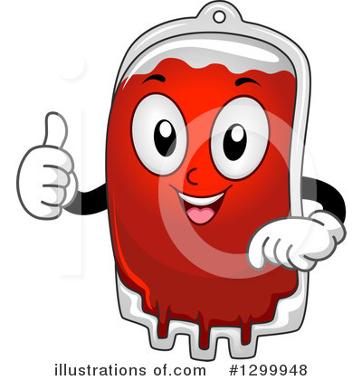 Blood Clipart #1299948 by BNP Design Studio