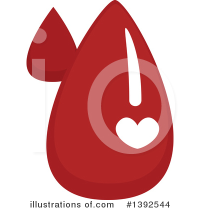Blood Clipart #1392544 by BNP Design Studio