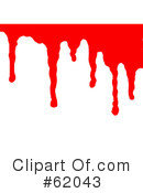 Blood Clipart #62043