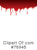 Blood Clipart #76945 by michaeltravers