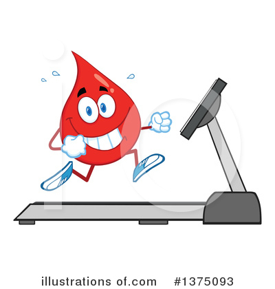Water Drop Clipart #1375093 by Hit Toon
