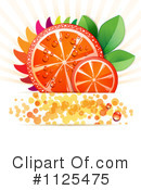 Blood Orange Clipart #1125475 by merlinul