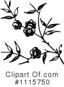 Blossoms Clipart #1115750