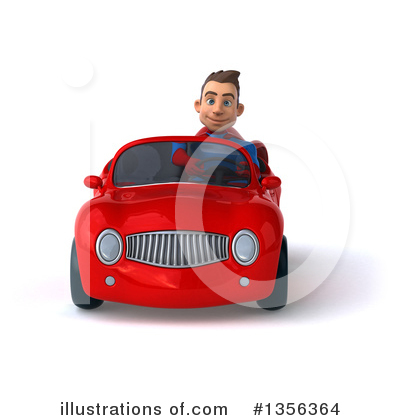 Car Clipart #1356364 by Julos