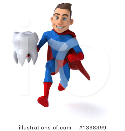 Tooth Clipart #1368399 by Julos