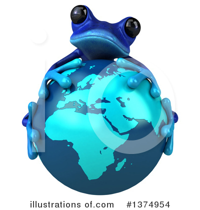 Earth Clipart #1374954 by Julos
