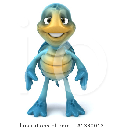 Tortoise Clipart #1380013 by Julos