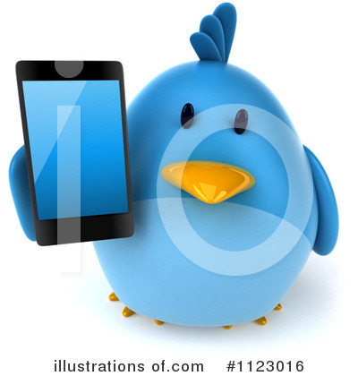 Cell Phone Clipart #1123016 by Julos
