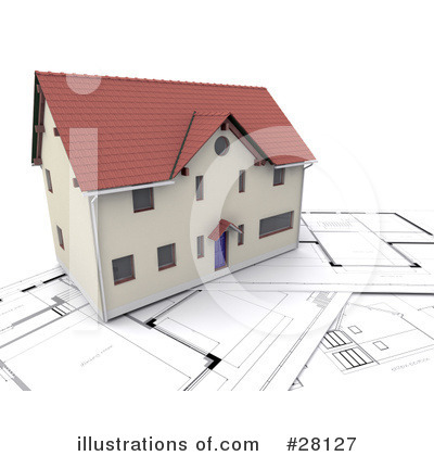 Architect Clipart #28127 by KJ Pargeter