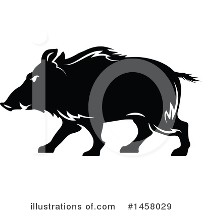 Hunting Clipart #1458029 by Vector Tradition SM