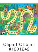 Board Game Clipart #1291242