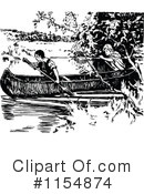 Boat Clipart #1154874