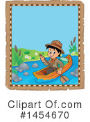 Boat Clipart #1454670 - Apr 22nd, 2017