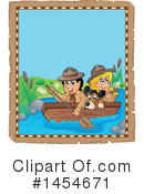 Boat Clipart #1454671 - Apr 22nd, 2017