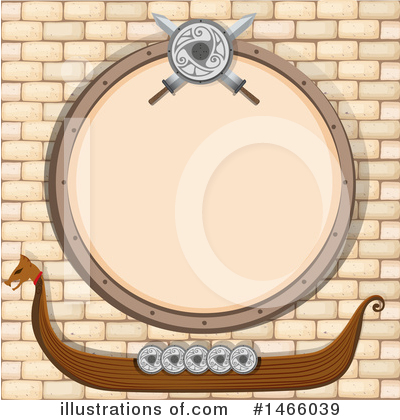 Viking Clipart #1466039 by Graphics RF