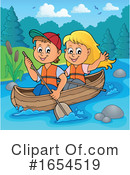 Boating Clipart #1654519 by visekart
