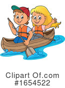 Boating Clipart #1654522 by visekart