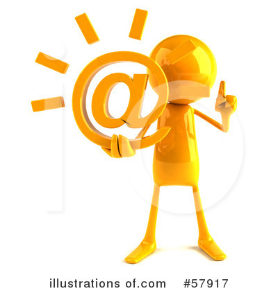 Email Clipart #57917 by Julos