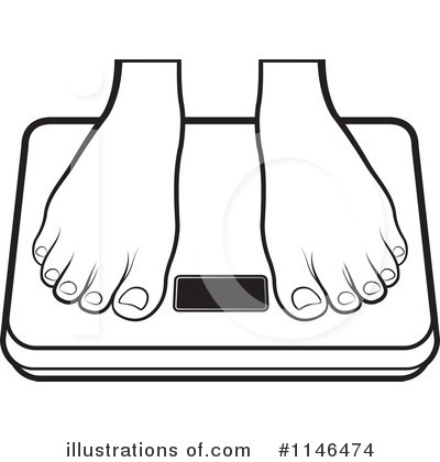 Scale Clipart #1146474 by Lal Perera