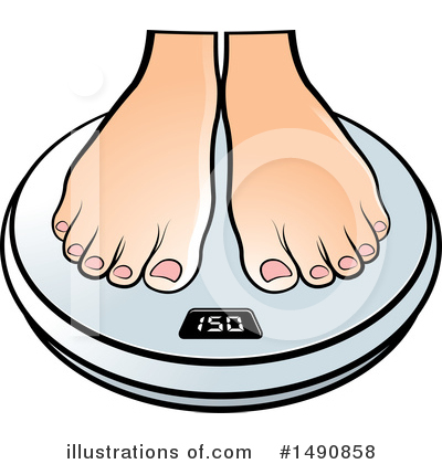 Scale Clipart #1490858 by Lal Perera