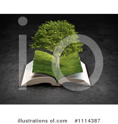 Books Clipart #1114387 by Mopic