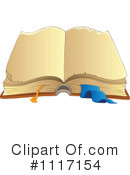 Book Clipart #1117154