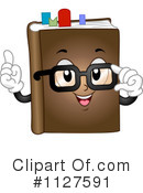 Book Clipart #1127591