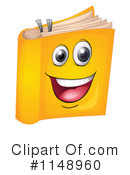 Book Clipart #1148960