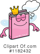 Royalty-Free (RF) Book Clipart Illustration #1182432