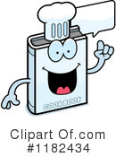 Book Clipart #1182434