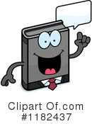 Book Clipart #1182437