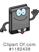 Book Clipart #1182438