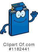 Book Clipart #1182441