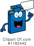 Book Clipart #1182442