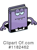 Book Clipart #1182462 by Cory Thoman
