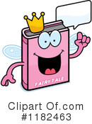 Royalty-Free (RF) book Clipart Illustration #1182463