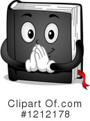 Book Clipart #1212178