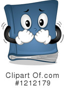 Book Clipart #1212179