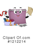 Book Clipart #1212214