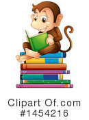 Book Clipart #1454216 by Graphics RF