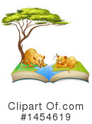 Book Clipart #1454619 - Apr 22nd, 2017