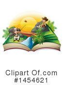 Book Clipart #1454621 - Apr 22nd, 2017