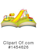 Book Clipart #1454626 - Apr 22nd, 2017