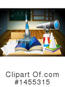 Book Clipart #1455315 by Graphics RF