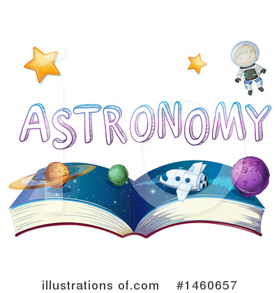 Astronaut Clipart #1460657 by Graphics RF